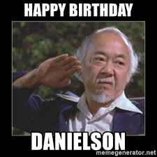Photo Meme Generator - happy birthday meme generator image gallery happy birthday friend
