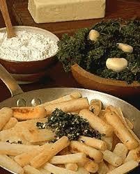 comment cuisiner les salsifis salsifis sautés pour 4 personnes recettes à table