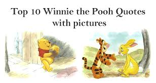 10 winnie pooh quotes pictures imagine forest