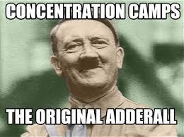 Concentration Meme - meme creator happy hitler meme generator at memecreator org