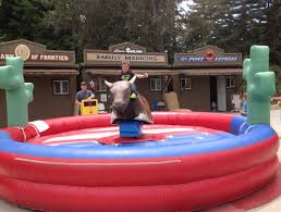 mechanical bull rental los angeles mechanical bull rental rodeo ride simulation 21 party rentals