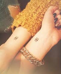 friendship tattoos tattoo collections