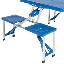 Collapsible Picnic Table Best Choice Products Outdoor Portable Plastic Folding Picnic Table Cam