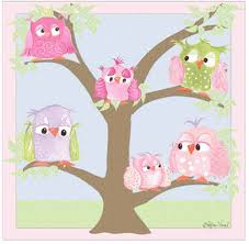 Owl Wall Decor by Owl Wall And Artwork In Decor Animals Nature At