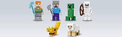 best but black friday amazon forest amazon com lego minecraft the jungle tree house 21125 toys u0026 games