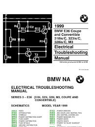 download 1998 bmw 318is c 323i c 328i c m3 c electrical