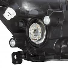 honda accord 2003 black honda accord 2003 2007 black headlights a122lq9m102