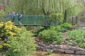 Overland Park Botanical Garden Overland Park Arboretum Botanical Gardens
