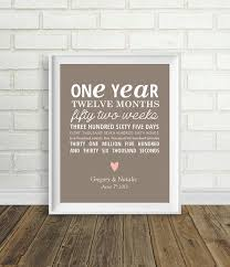 ideas for 1 year anniversary 1 year wedding anniversary party ideas lading for
