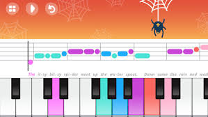 Three Blind Mice Notes For Keyboard Play And Sing Piano For Kids And Babies On The App Store