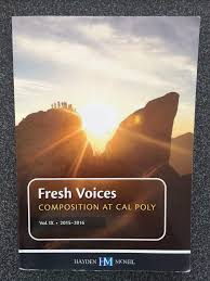 fresh voices composition at cal poly hayden mcneil brenda