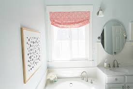 No Sew Roman Shades Instructions - amazing relaxed roman shades and no sew window treatment relaxed