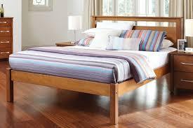 tillsdale bed frame by coastwood furniture harvey norman