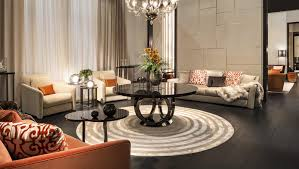 Luxury Furniture Fendi Casa Interior Collections By Luxury Living Group Fendi