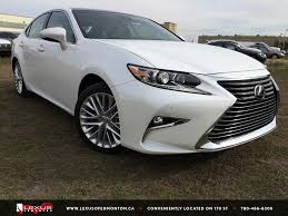 lexus vancouver sale 2016 lexus es 350 executive package review youtube