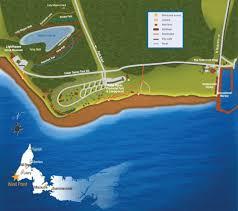 West Point Map Westpoint Pei Map