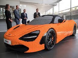 orange mclaren 720s mclaren 720s business recorder