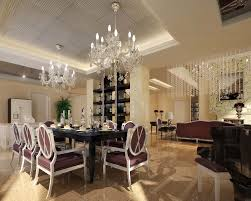 luxury dining room home design ideas