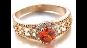 ladies finger rings images Wedding rings engagement ladies finger ring fancy gold ring jpg