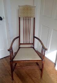 Stylish Rocking Chair 35 Best Antique U0026 Vintage Chairs U0026 Stools Images On Pinterest