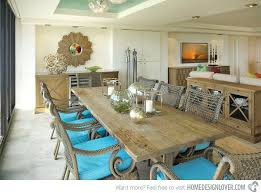 coastal dining room sets dining table house dining room tables style gray harvest