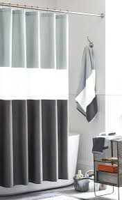 bathroom ideas with shower curtain manly shower curtains charcoal and maroon tile shower curtain cool