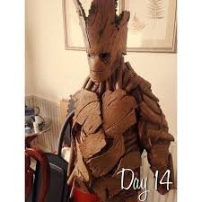 groot costume i am groot with pictures