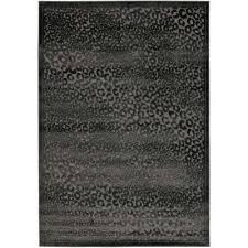 Zebra Kitchen Rug Animal Print Area Rugs Rugs The Home Depot