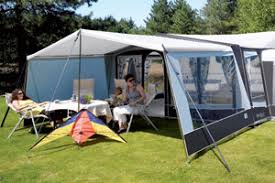 Walker Caravan Awnings Sun Canopies Caravan And Motorhome Awnings