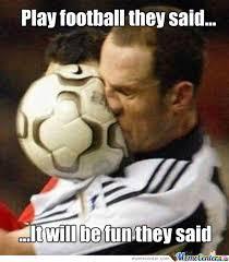 Soccer Memes Funny - friday frivolity superbowl football edition sort of not really