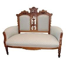 victorian eastlake antique sofa 1800 1899 3011 ebay
