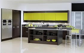 deco cuisine couleur déco cuisine couleur exemples d aménagements