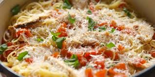 recipes with pasta 30 easy chicken pasta recipes light pasta dishes with chicken