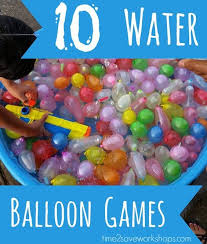 Backyard Birthday Party Ideas For Adults by Best 25 Water Balloon Games Ideas On Pinterest Backyard Water