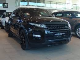 land rover range rover evoque coupe land rover range rover evoque td4 coupe dynamic for 26 990 00