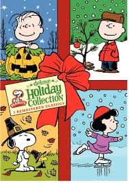 Best Deals For Thanksgiving 2014 Here Is A Sale On The Charlie Brown Collection Of Dvds For