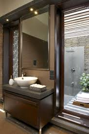 Furniture In The Bathroom Posh Contemporary Home In India With Hints Of Traditionalism