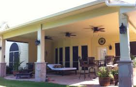 Patio Builders Houston Tx Your Dream Patio How Much Should You Budget Texas Custom Patios