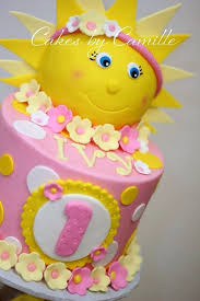 You Are My Sunshine Decorations You Are My Sunshine Birthday Party Decorations Decorating Ideas