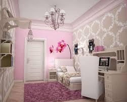 Beauteous Elegant Bedrooms For Teenage Girls Style New In Lighting - Elegant bedroom ideas