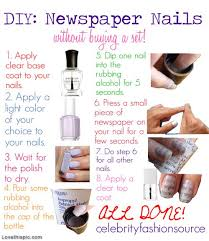 best 20 newspaper nail art ideas on pinterest nail tutorials