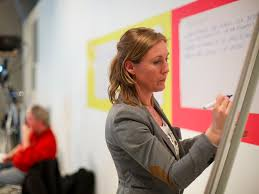 high paying jobs for creative thinkers business insider