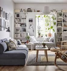 ikea salon canape catalogue ikea 2017 canapé gris foncé table en bois rangement