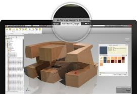 Wood Design Software Free by Woodwork For Inventor
