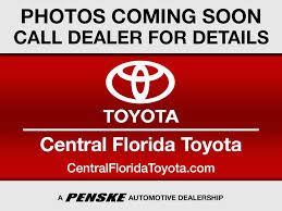 2007 used ford fusion 4dr sedan i4 s fwd at central florida toyota