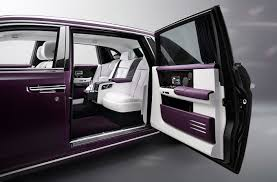 roll royce chinese 2018 rolls royce phantom viii is the u0027most silent u0027 car in the