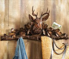 cowboy coat racks black forest stag coat rack lone star western decor