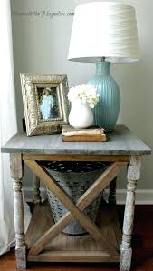 bedroom end table decor living room side table decor best decorating end tables ideas on