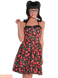 Vintage Pin Up Halloween Costumes by Ladies 50s Pin Up Rock N Roll Vintage Rockabilly Petticoat Skirt