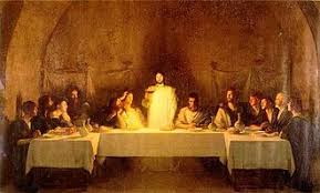 thanksgiving about selflessness this is the meaning of eucharist